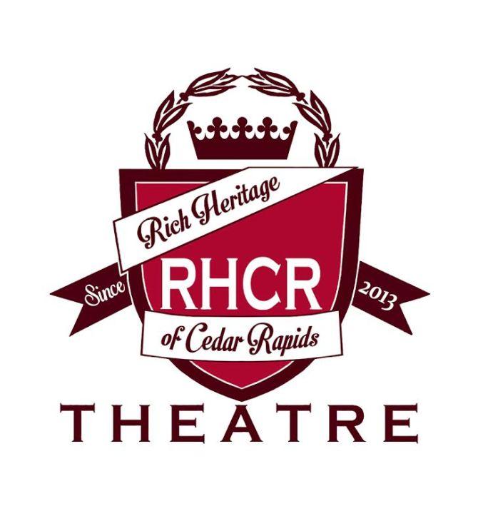RHCR logo